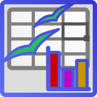 formatting spreadsheet cell data in Calc