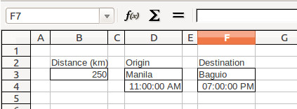 timevalue-spreadsheet-problem-given